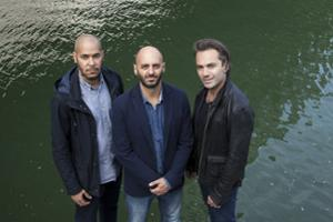 Ricardo IZQUIERDO / Fabrice MOREAU / Mauro GARGANO