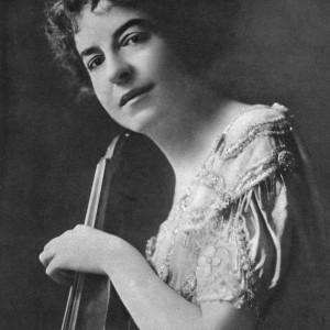 Musiciennes de légende / Le violon (1) : les pionnières - de Maud Powell à Ginette Neveu