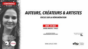 Auteurs, créateurs & artistes : focus sur la rémunération