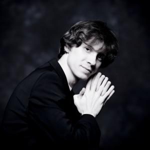 Rafal Blechacz / Mozart, Schumann, Chopin