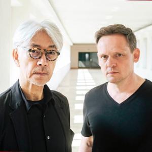 Alva Noto & Ryuichi Sakamoto + Echo Collective | Days Off 2020