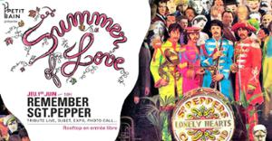 Summer Of Love - Remember Sgt. Pepper