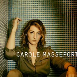 Carole Masseport - carte blanche au FLF - Forum Léo Ferré