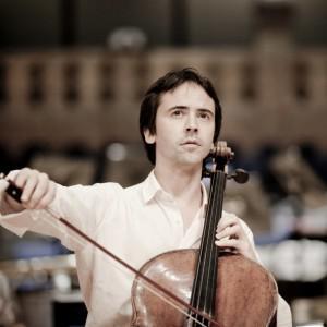 London Symphony Orchestra / François-Xavier Roth  / Jean-Guihen Queyras - Debussy, Dvorák, R. Strauss