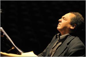 "Alain JEAN MARIE ""Biguine Reflections"" Trio"
