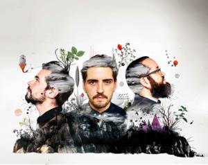 Pablo HELD Trio invite Nelson VERAS