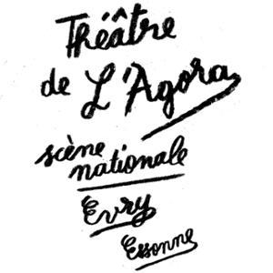 Théâtre de l'Agora, scène nationale Evry