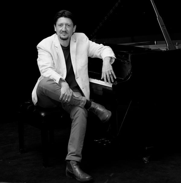 Alexis TCHOLAKIAN Trio