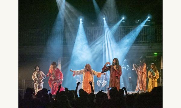 Concert | « Kabareh Cheikhats », l'hommage des hommes aux cheikhates marocaines