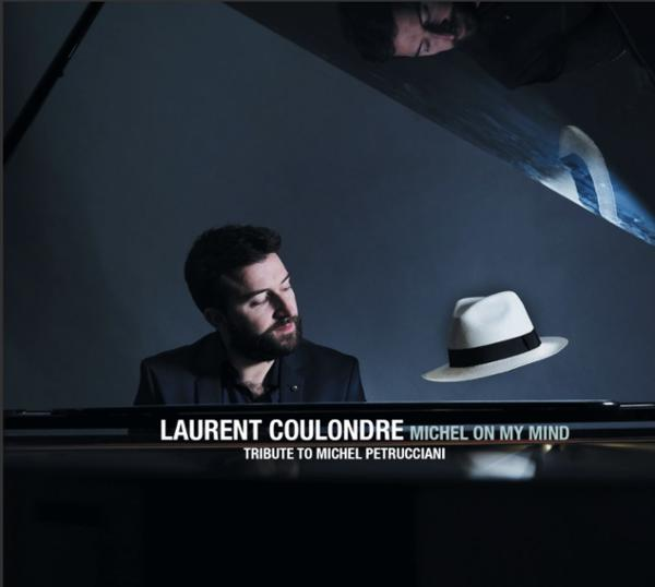 "Laurent COULONDRE ""Michel On My Mind"""