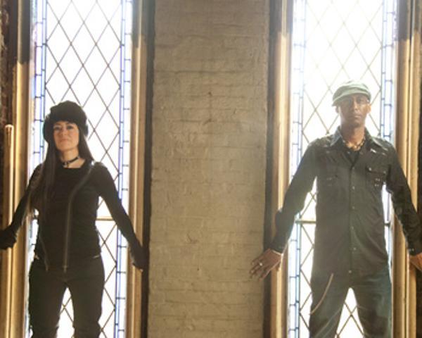 Omar Hakim & Rachel Z 'OZ Experience'