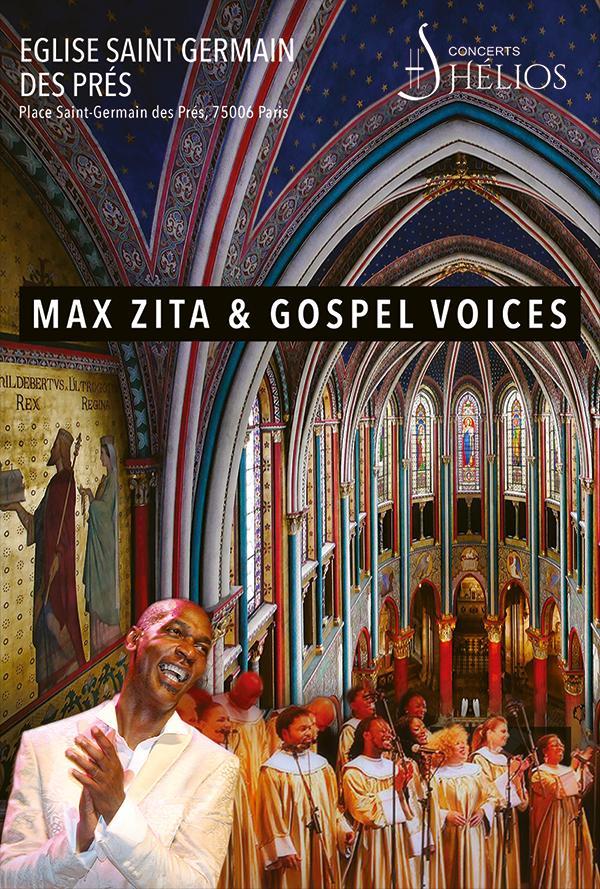Max Zita & Gospel Voices