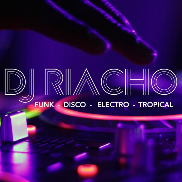 DJ Riacho