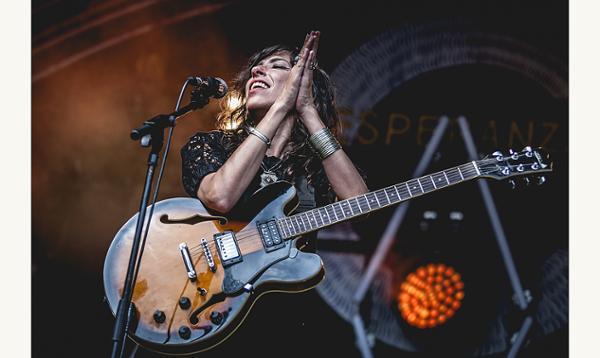 Concert | Djazia Satour