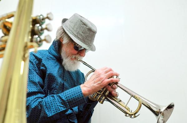 Tom Harrell Quartet « Infinity »