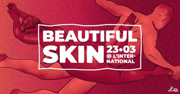 Beautiful skin - Clubbing Naturiste - L'international