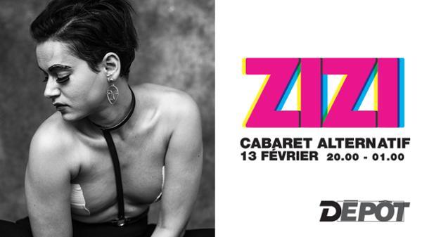 Zizi - Le Dépot
