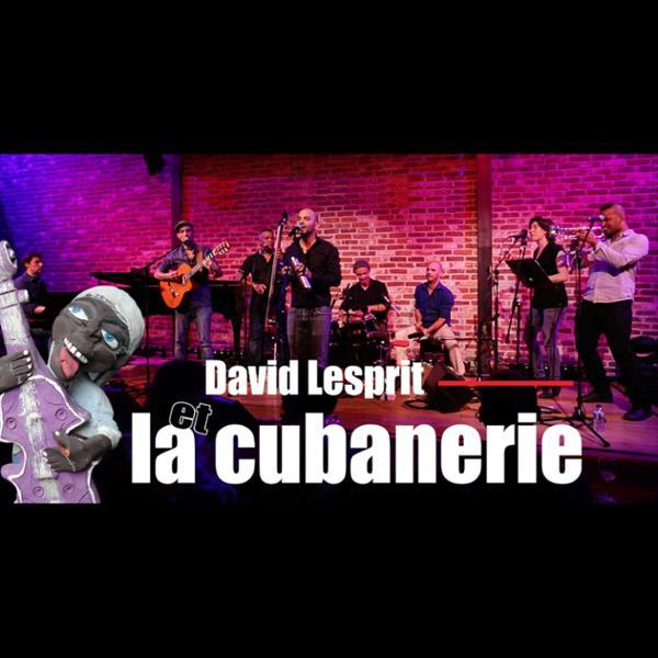 La Cubanerie X clubbing latino X Les Disquaires
