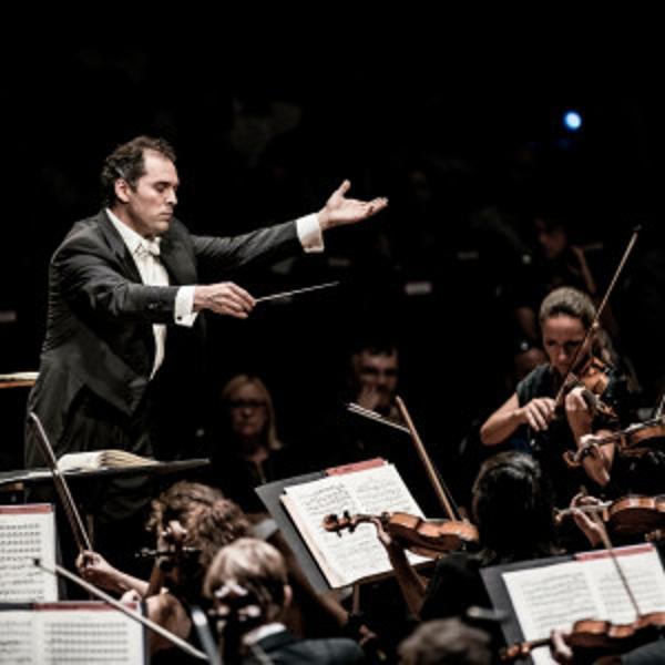 L'Âme slave / Orchestre National du Capitole de Toulouse - Tugan Sokhiev - Victor Julien-Laferrière - Dvořák, Chostakovitch