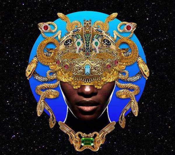 Hype Afrika – Future Afro Sounds