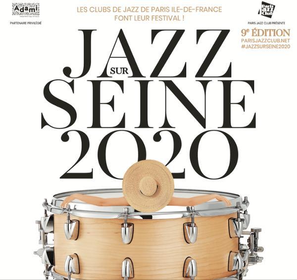 Showcases Festival Jazz sur Seine