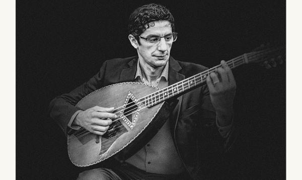 Concert   Kamel El Harrachi : « Nouara »