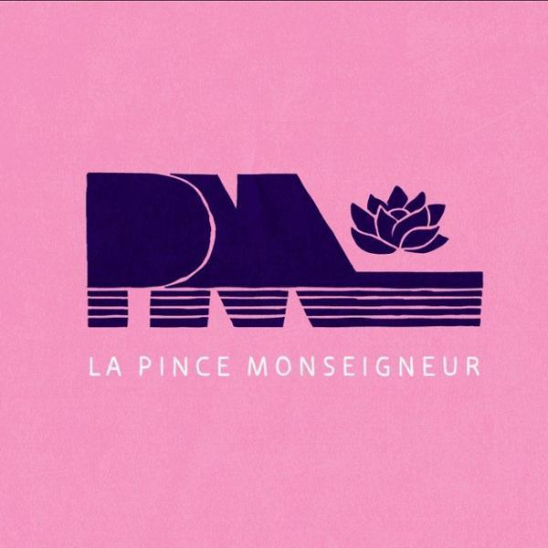La Pince Monseigneur X Underground Collectif X Les Disquaires