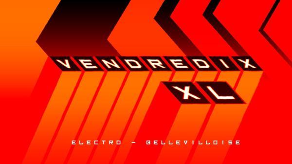 VENDREDIXXL
