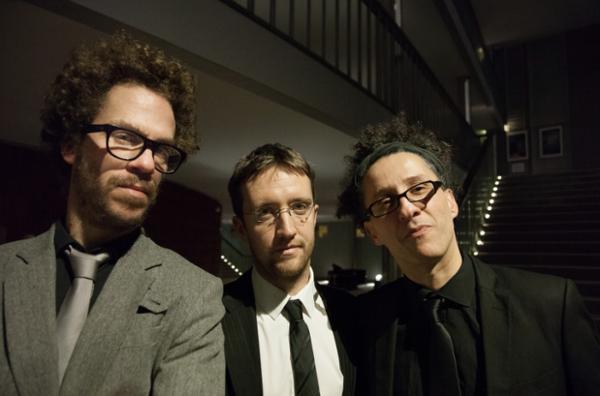 Jérémy BRUGER Trio