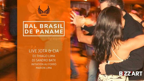 Bal Brasil de Panam