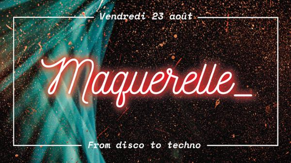 Maquerelle all night long