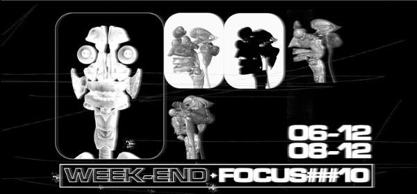 WEEK-END FOCUS #10