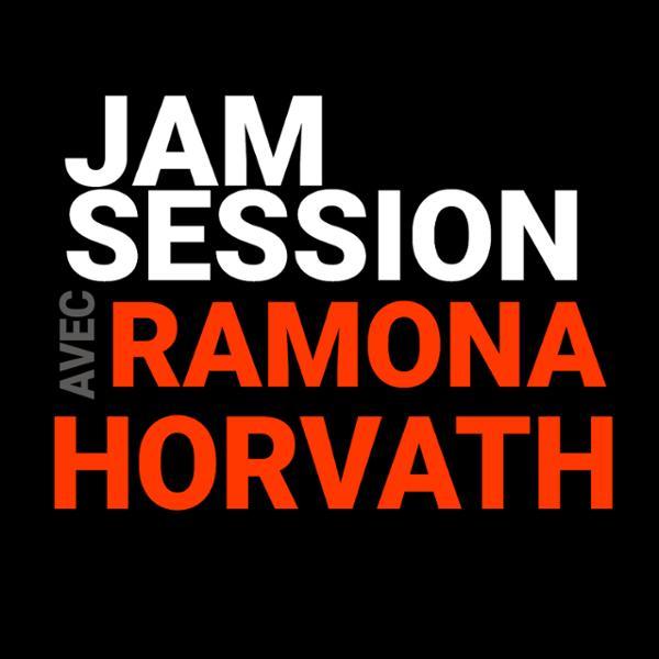 Hommage à Errol GARNER avec Ramona HORVATH + Jam Session