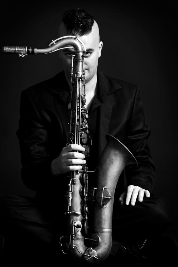 Olivier Temime Quartet Featuring Steve Williams Tribute to Clifford Jordan