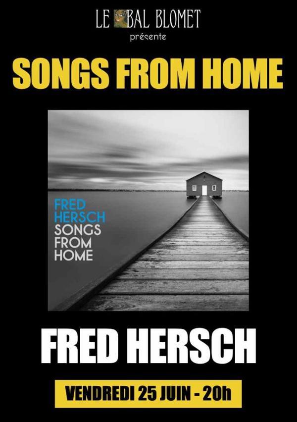 FRED HERSCH ***COMPLET***
