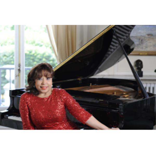 """Leslie LEWIS Quartet """"Hommage à Nina Simone"""""""