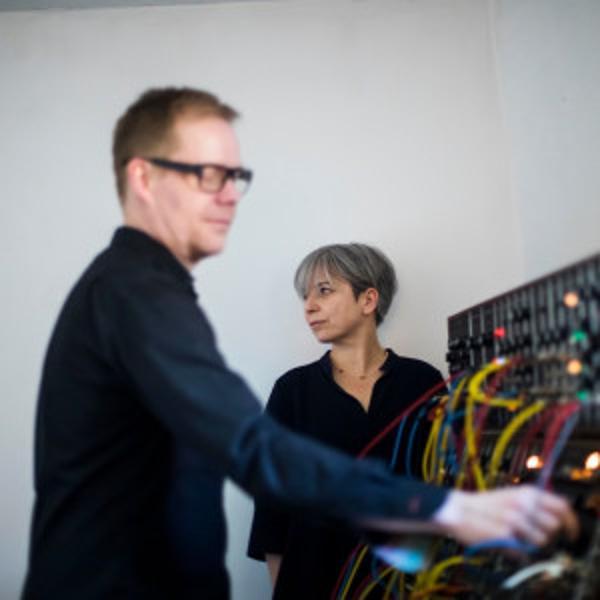 Max Richter et Yulia Mahr / Sounds and Visions