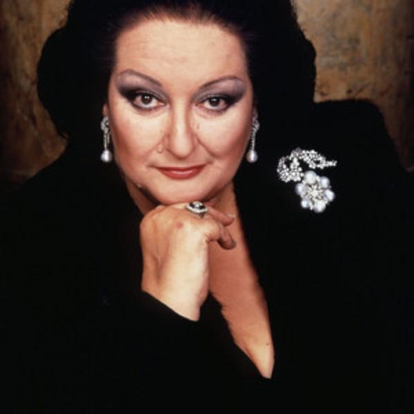 Divas et héroïnes / Montserrat Caballé
