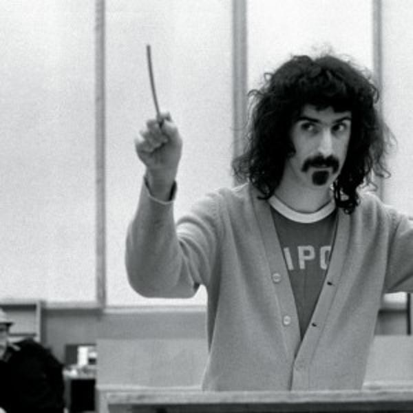 200 Motels - The Suites / Frank Zappa - Léo Warynski - Antoine Gindt