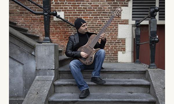 Concert   Omar Harb