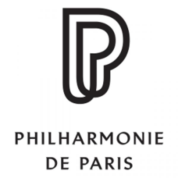 Un livre de la Jungle / Orchestre de Paris - Lauréate du Concours La Maestra - Elliot Jenicot