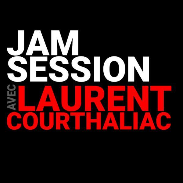 Hommage à Dizzy GILLESPIE avec Laurent COURTHALIAC + Jam Session