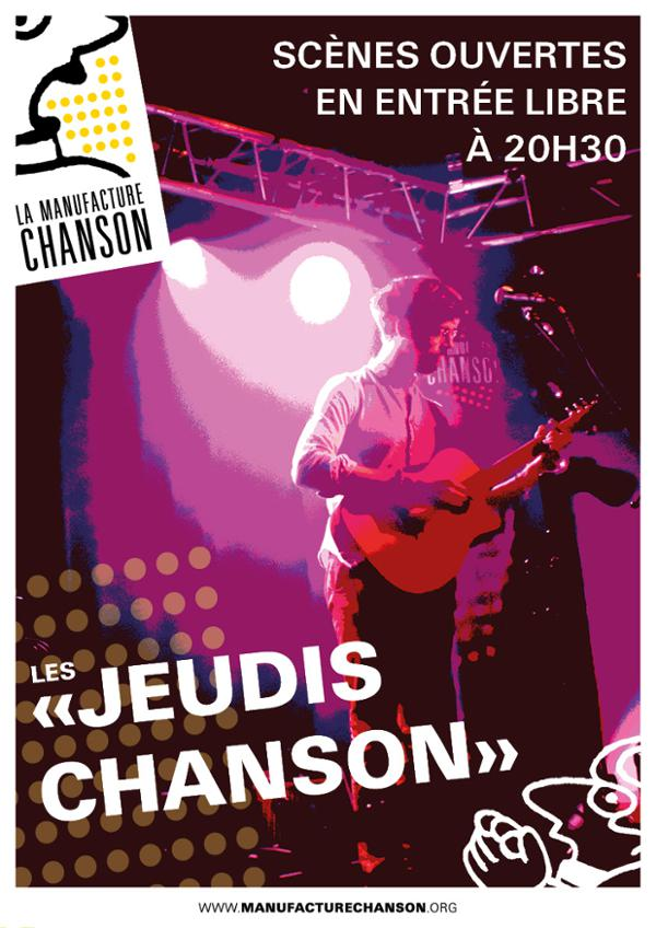 Affiche concert