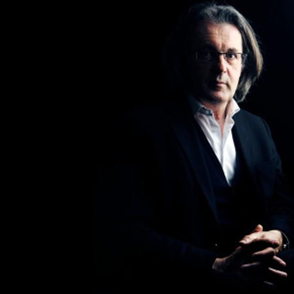 Rencontre avec Pascal Dusapin