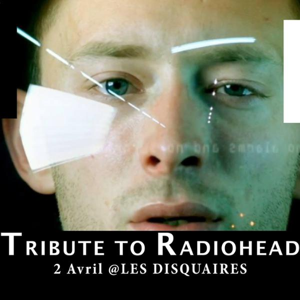 Tribute To Radiohead
