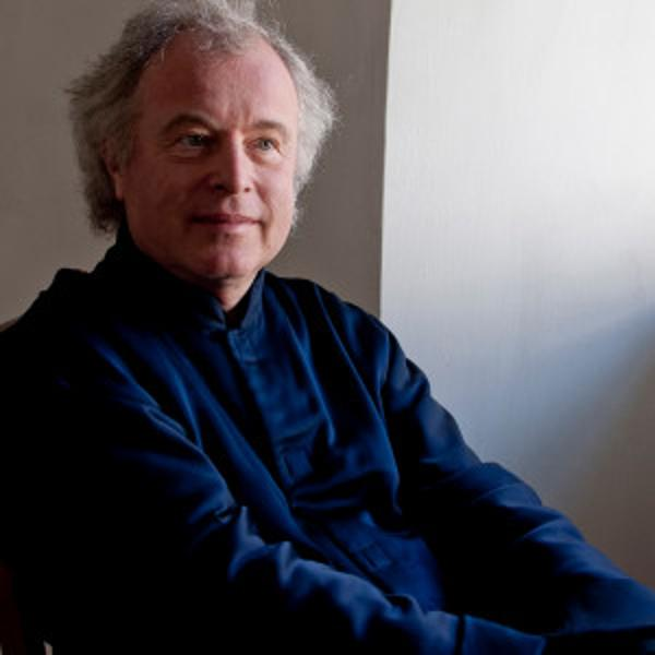 Sir András Schiff / Bach, Beethoven