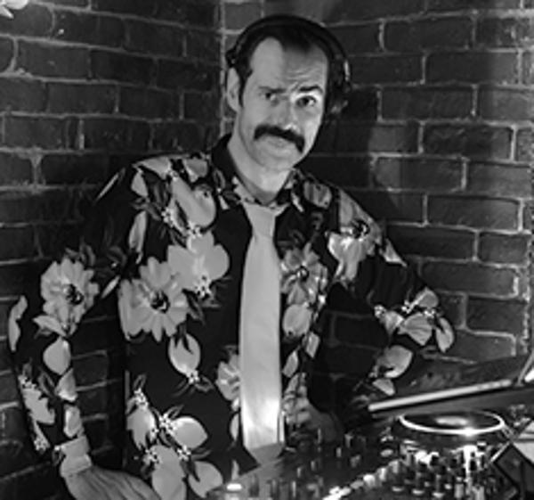 GLOBAL GROOVES AVEC DJ PROSPER
