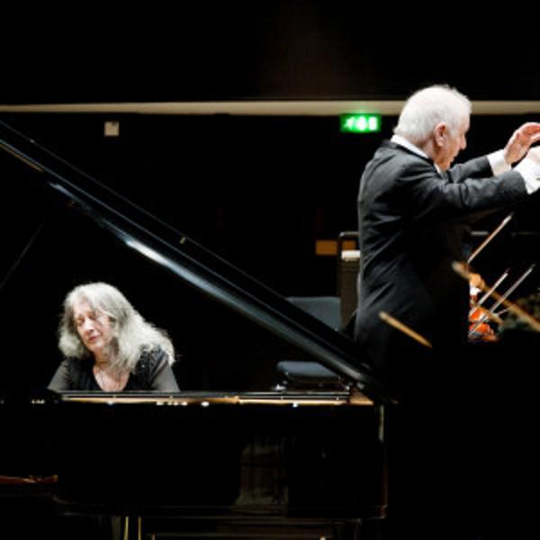 Daniel Barenboim / Martha Argerich / Orchestre de l'Opéra national de Paris - Tchaïkovski