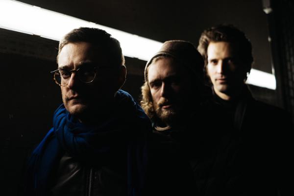 Antoine KARACOSTAS Trio