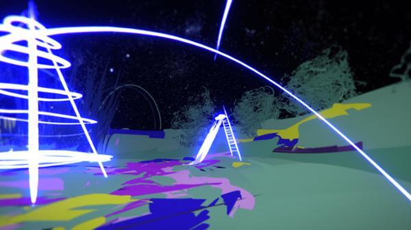 Virtual Park